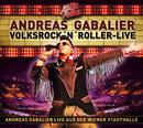 VolksRock'n'Roller - Live/Andreas Gabalier