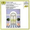 Chopin: Cello Sonata; Polonaise / Schumann: Adagio And Allegro/Martha Argerich, Mstislav Rostropovich