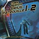 19 + 20: Sirius-Patrouille/Mark Brandis