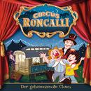 Der geheimnisvolle Clown (Pilotfolge)/Circus Roncalli Zirkusgeschichten