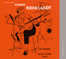 The Great Artistry of Django Reinhardt/Django Reinhardt