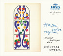 ハッセ:サルヴェ・レジーナ/Barbara Bonney, Bernarda Fink, Musica Antiqua Köln, Reinhard Goebel