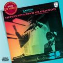 Bartók: The Piano Concertos/Stephen Kovacevich, London Symphony Orchestra, BBC Symphony Orchestra, Sir Colin Davis