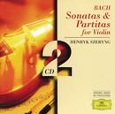 Bach, J.S.: Sonatas & Partitas/Henryk Szeryng