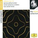 Henze: Symphonies Nos.1 - 6/London Symphony Orchestra, Berliner Philharmoniker, Hans Werner Henze