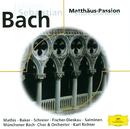 Bach: Matthäus-Passion (Highlights)/Edith Mathis, Dame Janet Baker, Peter Schreier, Dietrich Fischer-Dieskau, Matti Salminen, Die Regensburger Domspatzen, Münchener Bach-Chor, Münchener Bach-Orchester, Karl Richter