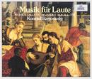Works For Lute/Konrad Ragossnig