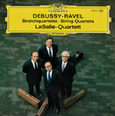 Debussy: String Quartet In G Minor, Op. 10 / Ravel: String Quartet In F Major/LaSalle Quartet
