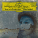 Bartók: Bluebeard's Castle/Julia Varady, Dietrich Fischer-Dieskau, Bayerisches Staatsopernorchester, Wolfgang Sawallisch