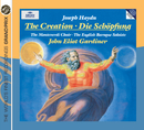 Haydn, J.: The Creation/English Baroque Soloists, John Eliot Gardiner