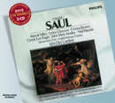 Handel: Saul (3 CDs)/Lynne Dawson, Donna Brown, Derek Lee Ragin, John Mark Ainsley, Neil Mackie, Alastair Miles, The Monteverdi Choir, English Baroque Soloists, John Eliot Gardiner