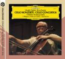 Vivaldi / Tartini / Boccherini: Cello Concertos/Mstislav Rostropovich