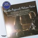 Rachmaninov: Suite No.2 for 2 Pianos etc/Martha Argerich, Nelson Freire