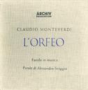 Monteverdi: L'Orfeo (2 CDs)/Orchester der Sommerlichen Musiktage Hitzacker 1955, August Wenzinger