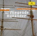 Wagner: Der fliegende Holländer/Orchester der Bayreuther Festspiele, Karl Böhm