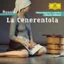 Rossini: La Cenerentola/Luigi Alva, Renato Capecchi, Paolo Montarsolo, Teresa Berganza, London Symphony Orchestra, Claudio Abbado