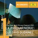 DG Concert - LA1 - Bartók: Concerto for Orchestra/Los Angeles Philharmonic, Gustavo Dudamel
