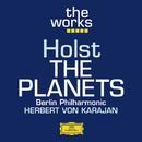 Holst: The Planets/Berliner Philharmoniker, Herbert von Karajan