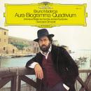 Maderna: Quadrivium; Aura; Biogramma/NDR-Sinfonieorchester, Giuseppe Sinopoli