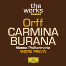 Orff: Carmina Burana/Barbara Bonney, Frank Lopardo, Anthony Michaels-Moore, Wiener Philharmoniker, André Previn