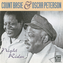 Night Rider/Count Basie, Oscar Peterson