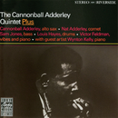 The Quintet Plus/Cannonball Adderley Quintet