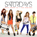 What About Us (The Remixes)/The Saturdays