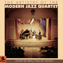 The Artistry Of The Modern Jazz Quartet/The Modern Jazz Quartet