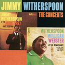 The Concerts/Jimmy Witherspoon