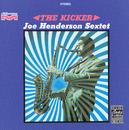 ザ・キッカー/Joe Henderson Sextet