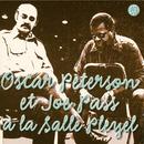 A La Salle Pleyel/Oscar Peterson, Joe Pass