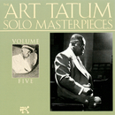 The Art Tatum Solo Masterpieces, Vol. 5/Art Tatum