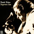 ソプラノ・サックス/Zoot Sims