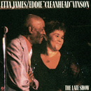 """E.JAMES/E.VINCENT/LA/Etta James, Eddie """"Cleanhead"""" Vinson"""