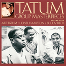 The Tatum Group Masterpieces, Vol. 4/Art Tatum