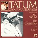 ジ・アート・テイタム・トリオ/Art Tatum