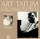 The Art Tatum Solo Masterpieces, Vol. 4/Art Tatum