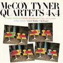 4 x 4/McCoy Tyner Quartet