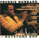 Keystone Bop vol. 2: Friday/Saturday/Freddie Hubbard