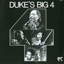 Duke's Big Four/Duke Ellington Quartet