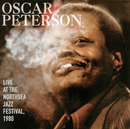 Live At The Northsea Jazz Festival, 1980/Oscar Peterson
