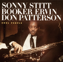 Soul People/Sonny Stitt, Booker Ervin, Don Patterson