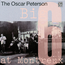 The Oscar Peterson Big 6 At Montreux/The Oscar Peterson Big 6