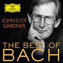John Eliot Gardiner: The Best Of Bach/John Eliot Gardiner