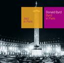 バード・イン・パリ/Donald Byrd
