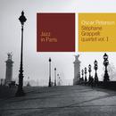 Peterson-Grappelli Quartet Vol. 1/Oscar Peterson, Stéphane Grappelli