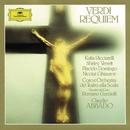 Verdi Requiem/Orchestra del Teatro alla Scala di Milano, Claudio Abbado
