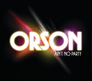 Ain't No Party (e-single)/Orson