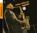 SONNY ROLLINS/ON IMP/Sonny Rollins