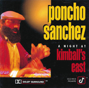A Night At Kimball's East/Poncho Sanchez